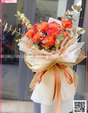 Free Spirit Roses - D90859 - xinhtuoi.online