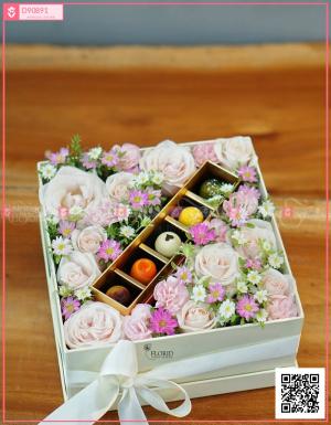 MS 1639 Be My Valentine - D90891 - xinhtuoi.online