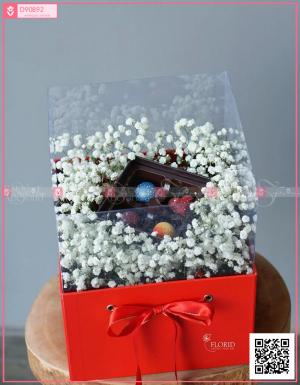 MS 1647 Be My Valentine - D90892 - xinhtuoi.online