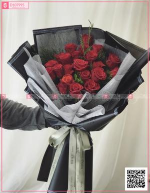 Romantic Love - D107995 - xinhtuoi.online