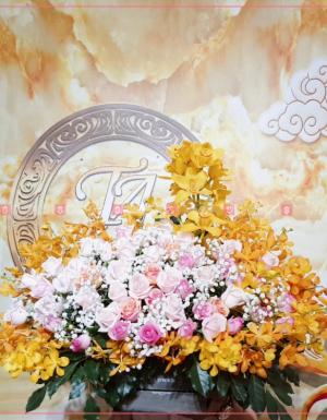 Giõ hoa chúc mừng TA05 - D112015 - xinhtuoi.online