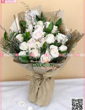 Bouquet Grand Opening Flowers - D112155 - xinhtuoi.online
