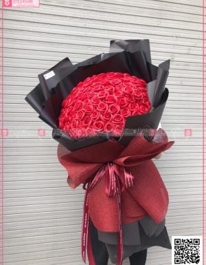 Bó Hoa Quà Tặng - D124548 - xinhtuoi.online