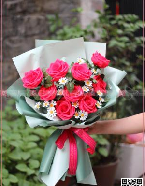 Xinh xắn - D124564 - xinhtuoi.online