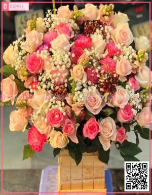 Hoa Nắng - D124572 - xinhtuoi.online