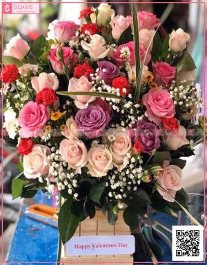 Sắc Xuân - D124575 - xinhtuoi.online