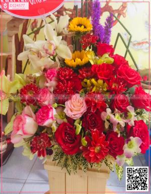 Thanh Xuân - D124577 - xinhtuoi.online