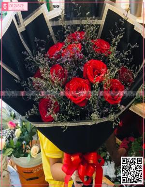 Tình Đôi Mươi - D124579 - xinhtuoi.online