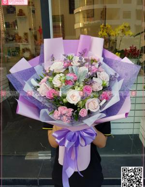 Hoa Chúc Mừng - D124605 - xinhtuoi.online