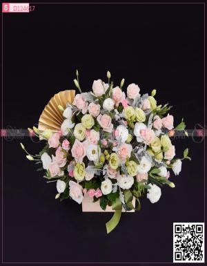 Hoa Chúc Mừng - D124617 - xinhtuoi.online