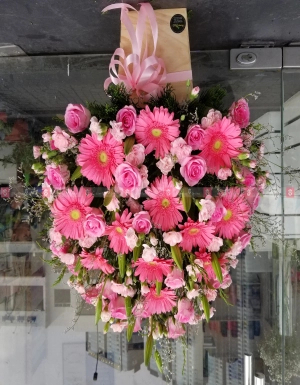 Hoa Chúc Mừng - D124618 - xinhtuoi.online
