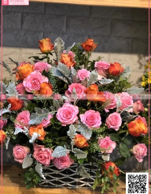 Chung thuỷ - D128682 - xinhtuoi.online