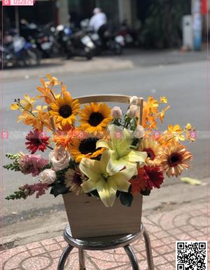 Hạnh phúc - D128754 - xinhtuoi.online