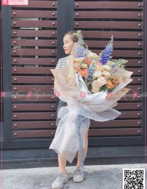 Hạnh phúc - D152905 - xinhtuoi.online