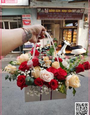 Chung thuỷ - D173396 - xinhtuoi.online