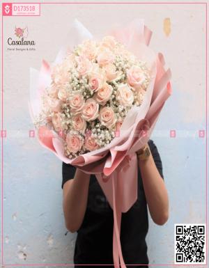 Sweetie - D173518 - xinhtuoi.online