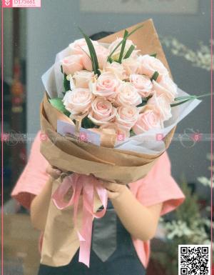 Ốc quế tình yêu - D173661 - xinhtuoi.online