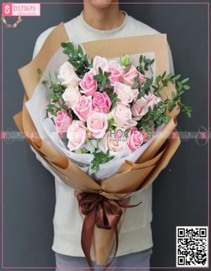 Bó Hoa Sinh Nhật - D173675 - xinhtuoi.online