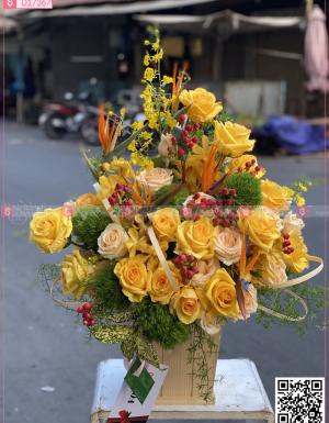 Mùa yêu - D173679 - xinhtuoi.online