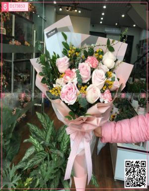 Lãng mạng - D173853 - xinhtuoi.online