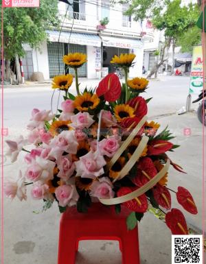 Chung thuỷ - D173967 - xinhtuoi.online