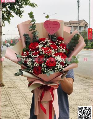 Xinh xắn - D174074 - xinhtuoi.online
