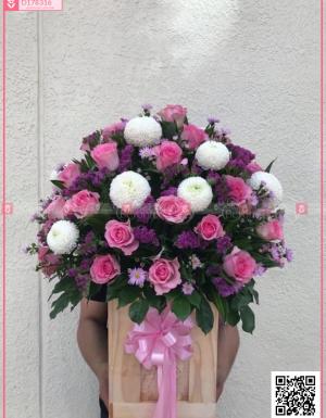 Tinh khiết - D178316 - xinhtuoi.online