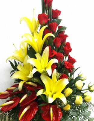 hoa sinh nhật - D26314 - xinhtuoi.online