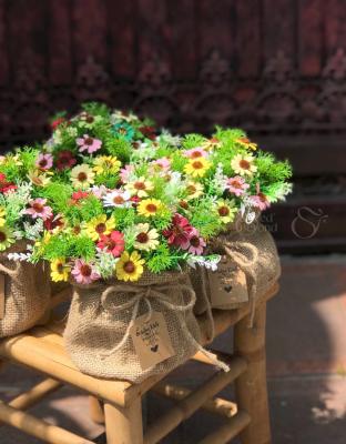 Vase Flower Gift - xinhtuoi.online