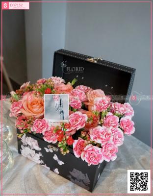 Box Flower Gift - xinhtuoi.online