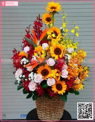 Hạnh phúc - D27324 - xinhtuoi.online