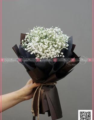 Hoa cưới 0762 - D41383 - xinhtuoi.online