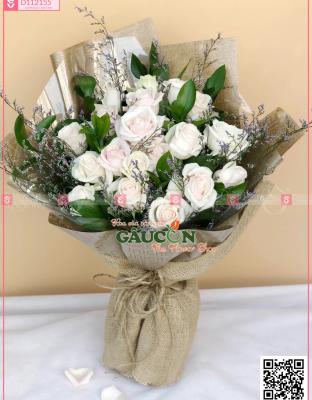 Bouquet Congratulations Flower - D112155 - xinhtuoi.online