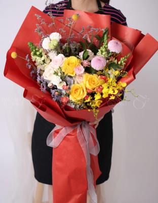束鲜花 其他花类别 - D124482 - xinhtuoi.online