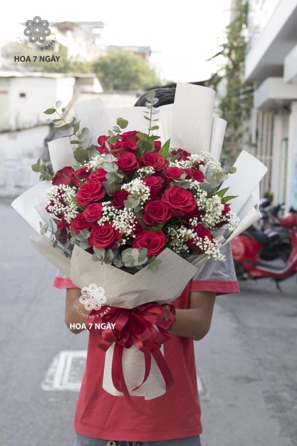 [8/3] Hoa tặng người phụ nữ tôi yêu ngày 8/3 - xinhtuoi.online