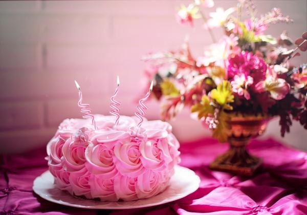 Hoa sinh nhật bạn bè - Hoa 7 ngày - xinhtuoi.online