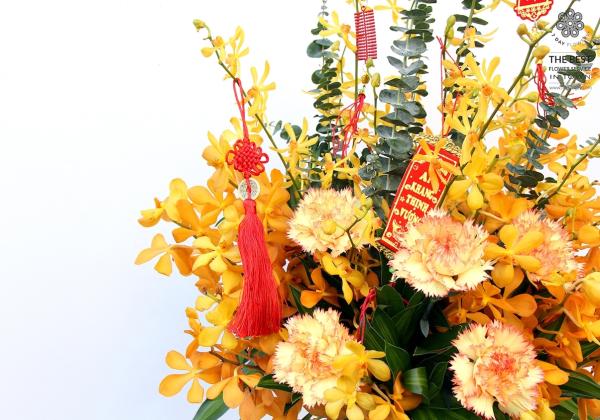 Những loại hoa tết đẹp tinh tế, sang chảnh - Hoa Tết- Hoa 7 Ngày - xinhtuoi.online