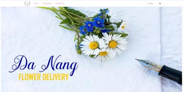 Flowerdelivery-reviews.com liệt kệ Xinh Tươi Online và top 7 địa chỉ đặt hoa uy tín tại Đà Nẵng
