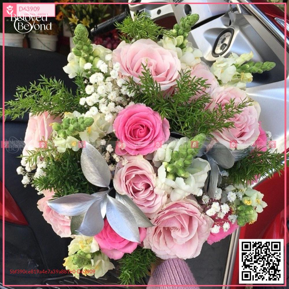 Chung đôi - D63909 - xinhtuoi.online