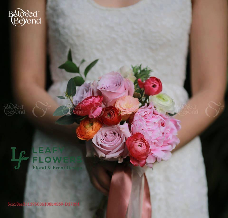 Bó hoa cưới 06 - D37201 - xinhtuoi.online