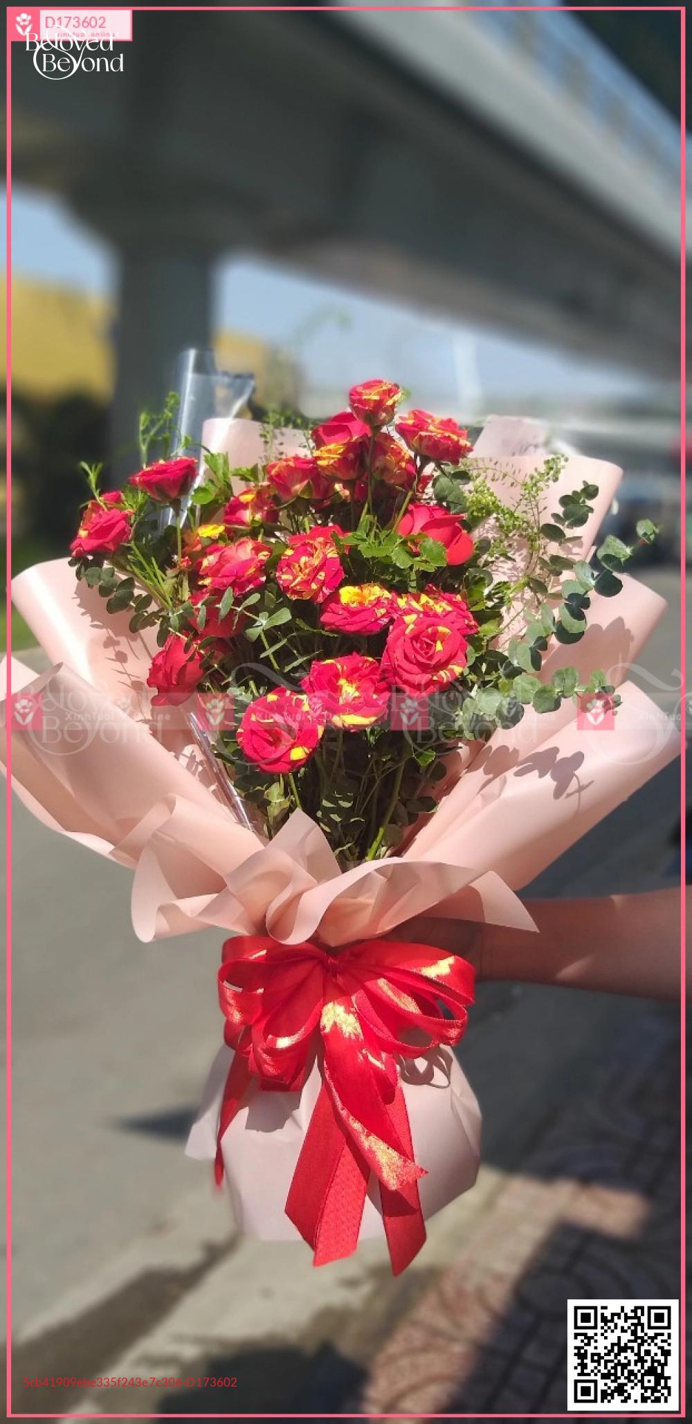 Dịu dàng - D173602 - xinhtuoi.online