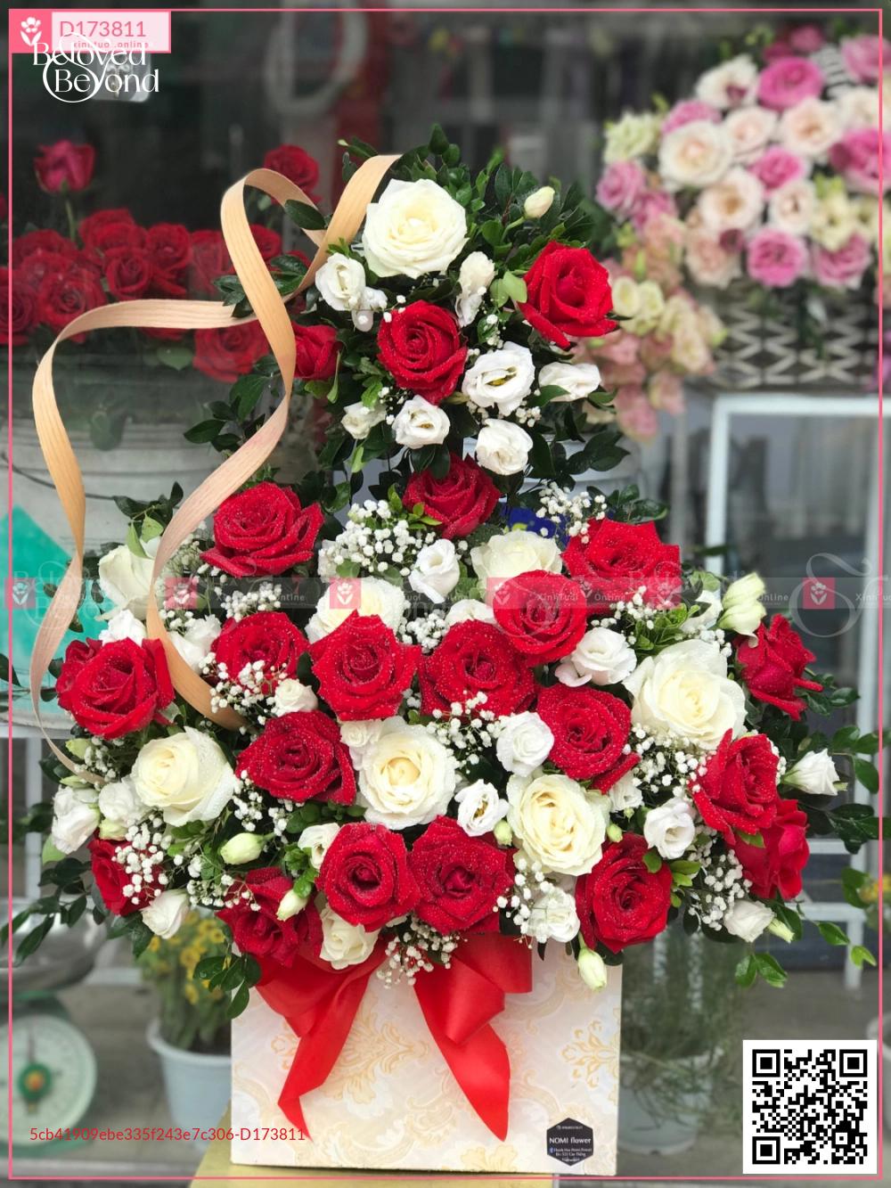 Mùa yêu - D173811 - xinhtuoi.online
