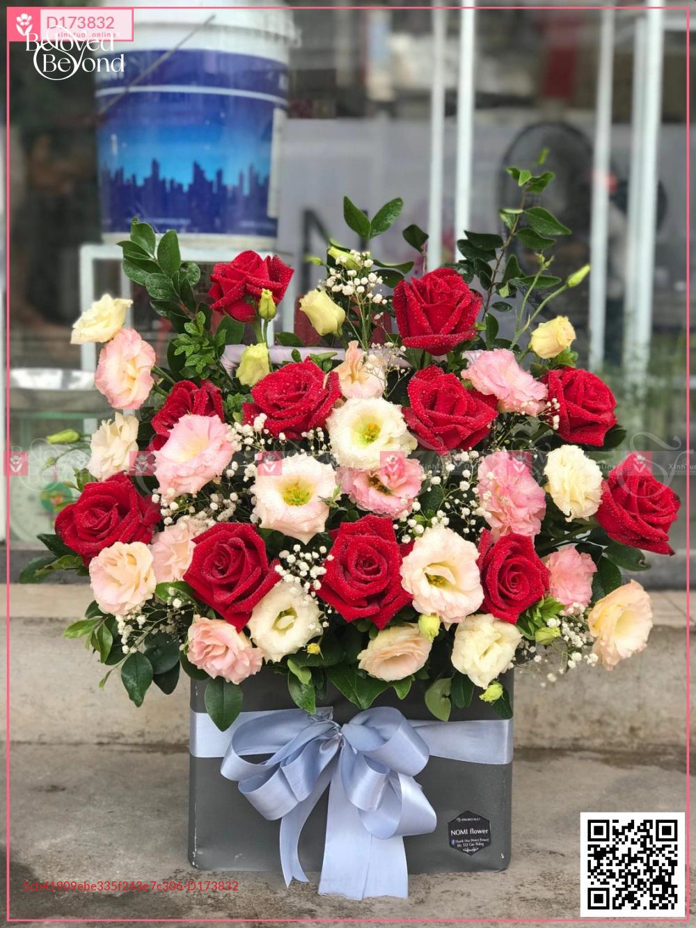 Xinh xắn - D173832 - xinhtuoi.online