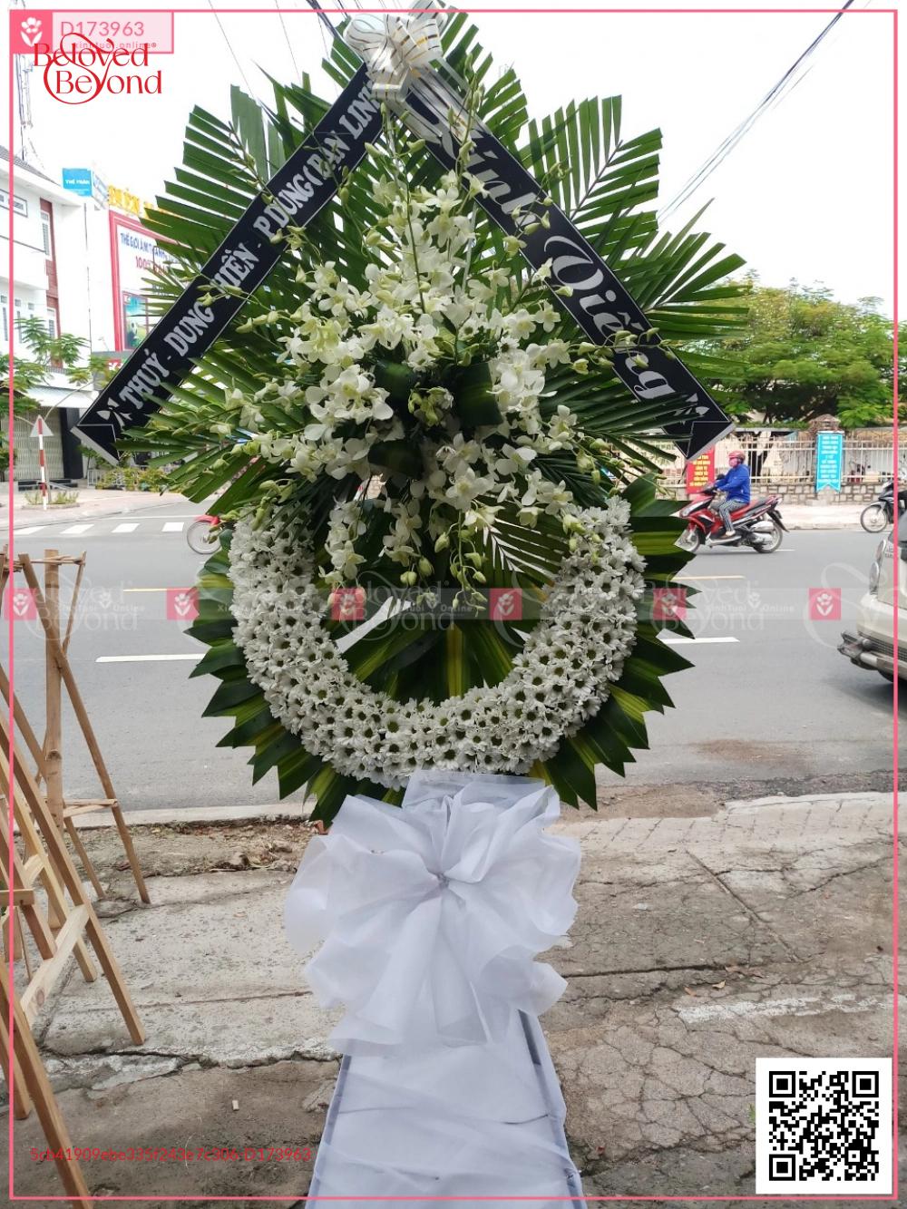 Yên nghỉ - D173963 - xinhtuoi.online