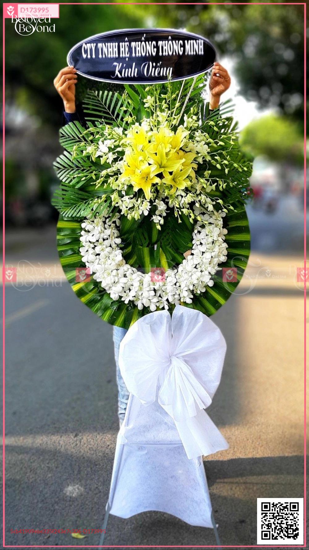 Kính viếng - D173995 - xinhtuoi.online