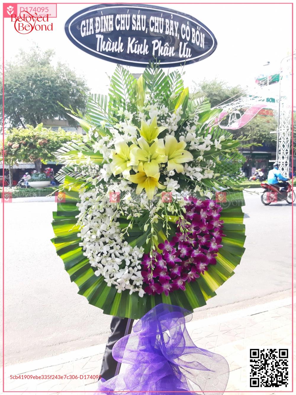 Biệt ly - D174095 - xinhtuoi.online