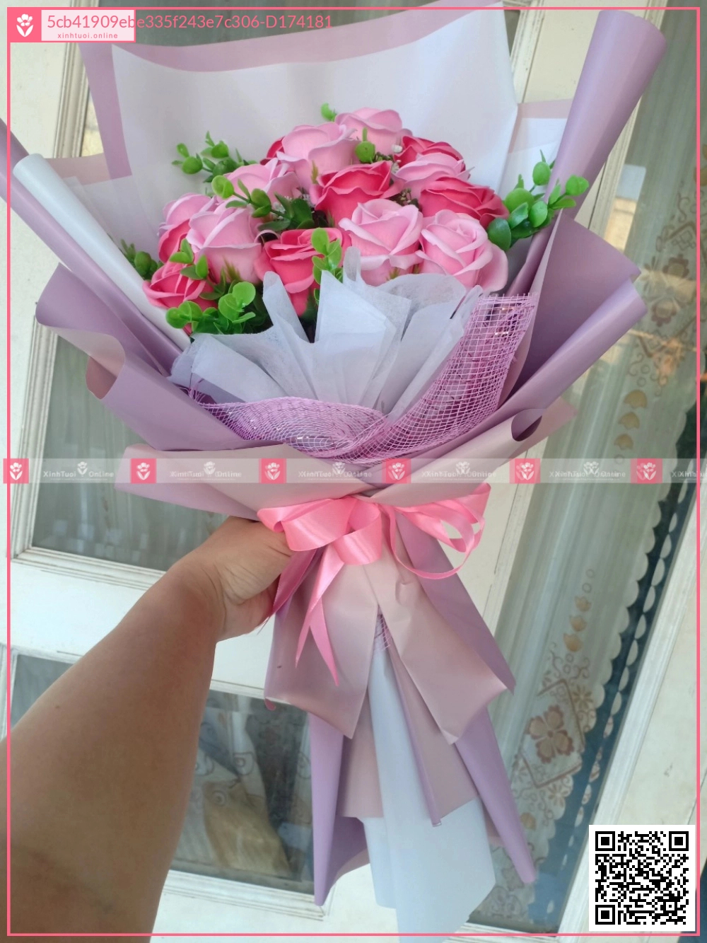 Happy Valentine - D174181 - xinhtuoi.online