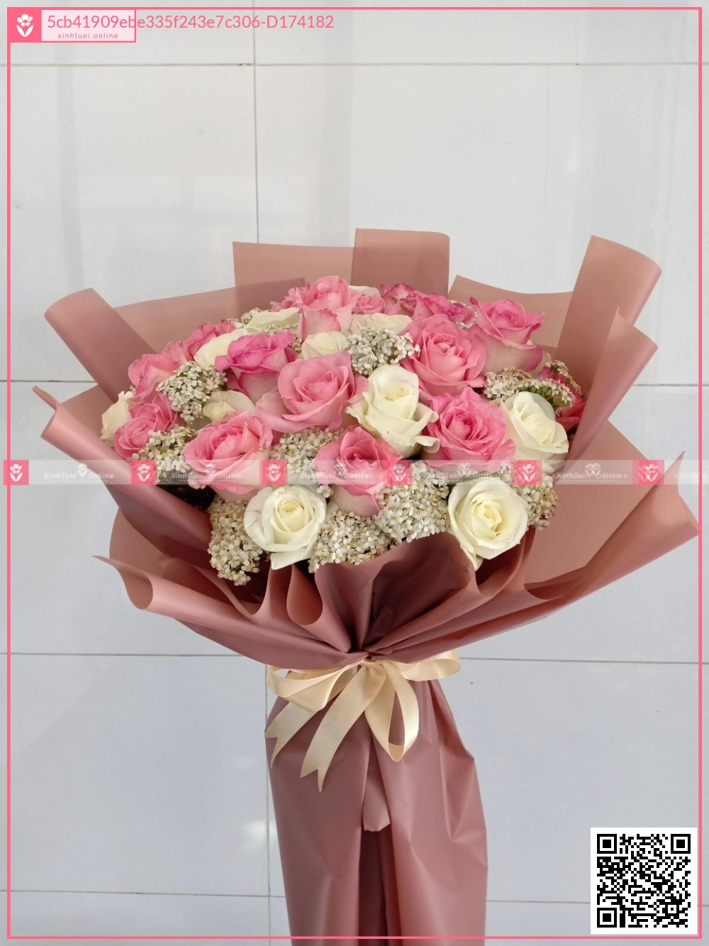 Happy Valentine - D174182 - xinhtuoi.online