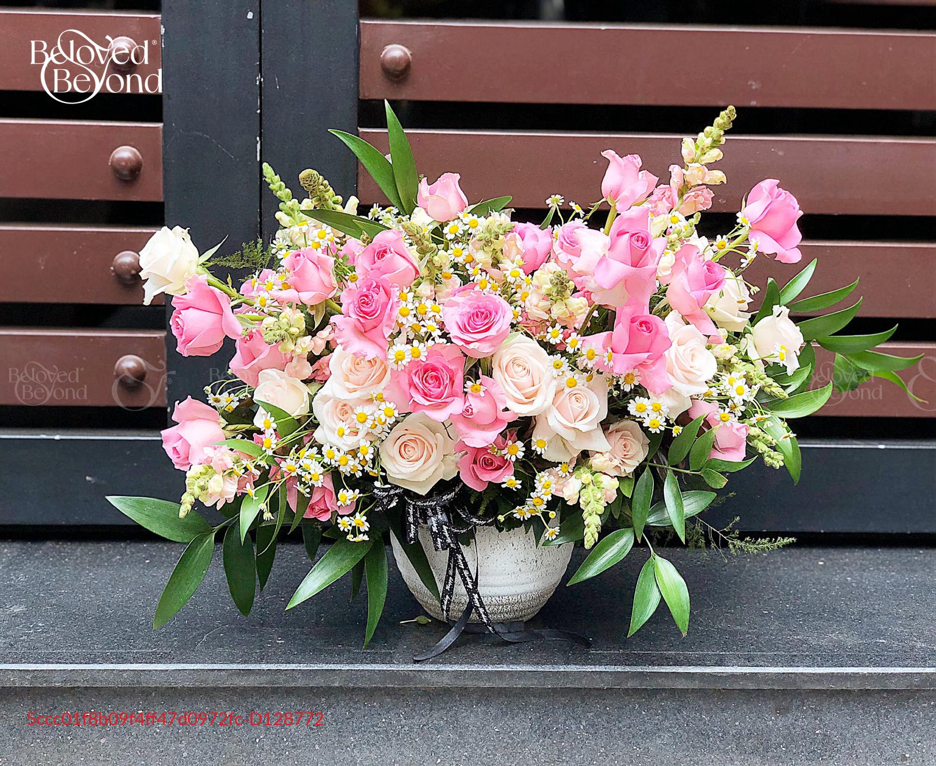 Lãng mạng - D128772 - xinhtuoi.online