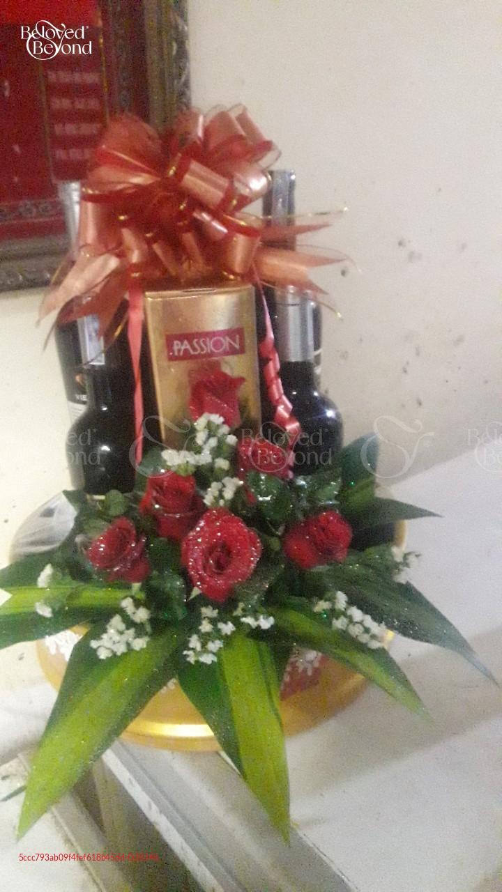 Dịu dàng - D28348 - xinhtuoi.online